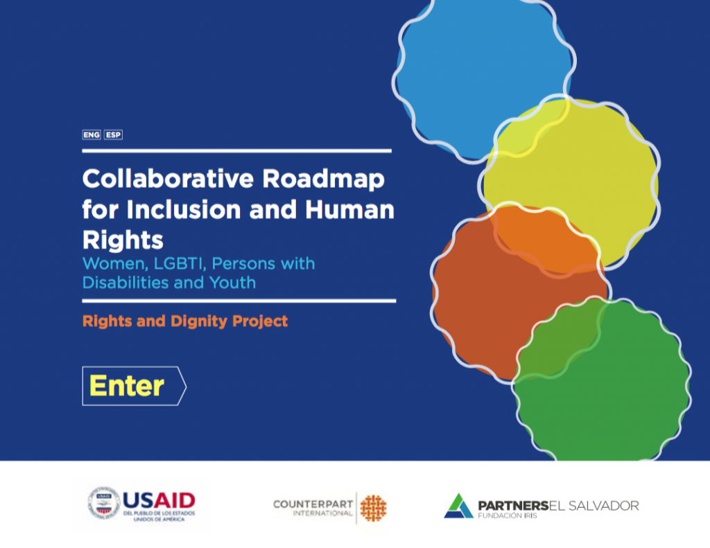 Collaborative Roadmap of Inclusion and Human Rights 2018